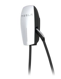 Tesla Wall Mounted Charger
